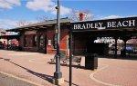 Bradley Beach NJ Transit station